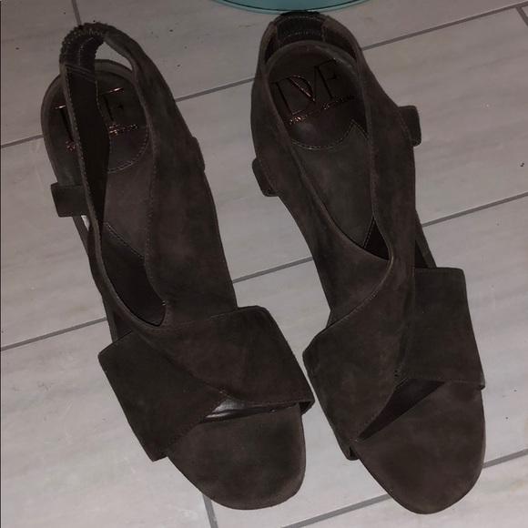 Diane Von Furstenberg Woman Metallic Leather Loafers Silver Size 7.5 Diane Von F qbkmdaw
